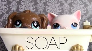 Download LPS~Soap MV (Feat. Olivia) Video