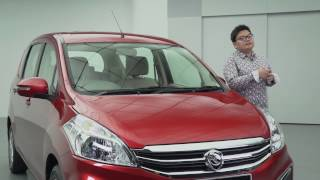 Download Proton Ertiga 1.4 Walk-Around Tour - paultan.org Video