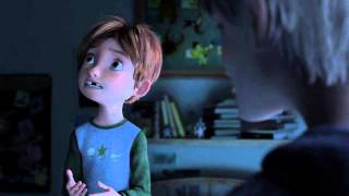 Download Rise of the Guardians Jamie believed Video