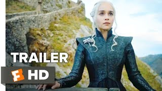 Download Game of Thrones Season 7 Comic-Con Trailer (2017) | TV Trailer | Movieclips Trailers Video