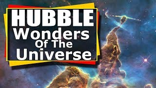 Download The Wonders of Space - Amazing Images From Hubble , Spitzer, Chandra Telescopes Video
