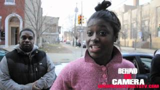 Download 15YR OLD DIZZLE DIZZ TACKLE WERUNTHESTREETS CAMERA AND BLESS THE CAMERA Video