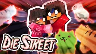 Download Night of the Living Cats! | MyStreet Minecraft Roleplay [Part #1] Video