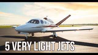 Download 5 Most Economical Private Jets In The World Video
