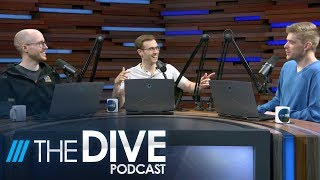 Download The Dive | MVP & Playoffs Race (Season 3, Episode 23) Video