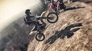 Download Enduro Dream and Nightmare Video