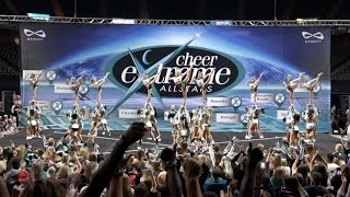 Download Cheer Extreme Sr Elite Showcase 2016 Video