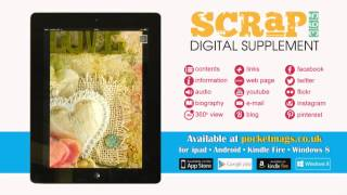 Download Scrap 365 Digital Supplement Video