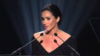 Download Meghan Markle UN Women Video