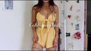 Download Collective Haul | Cute Thrifted Things, Books & Nature ! Video