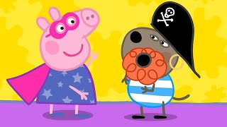 Download Peppa Pig English Episodes | When Peppa Pig Grows Up | Peppa Pig Official Video