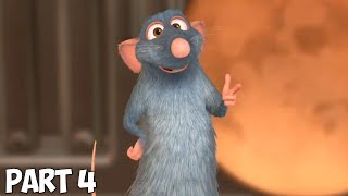 Download KINGDOM HEARTS 3: COOKING WITH RATATOUILLE Video