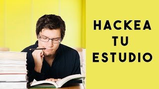 Download 7 TÉCNICAS PARA ESTUDIAR | CIENTÍFICAMENTE COMPROBADAS Video