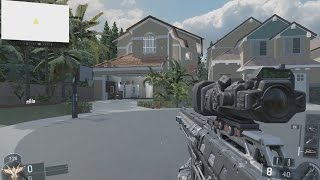 Download MY HOUSE IS AN OFFICIAL CALL OF DUTY MAP!! Video