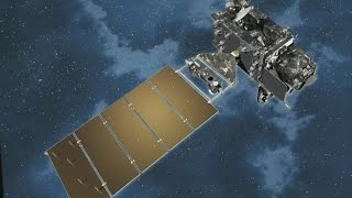 Download GOES-R Weather Satellite Set To Launch Video