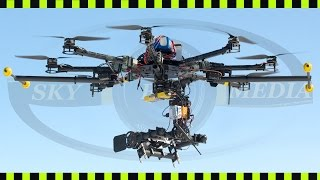 Download Professional Drone Aerial Video - Sky Eye Media Toronto Ontario Video