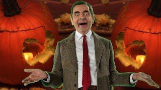 Download Halloween Bean | Handy Bean | Mr Bean Official Video