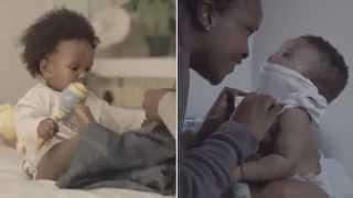 Download La historia de dos madres   #VaccinesWork   UNICEF Video