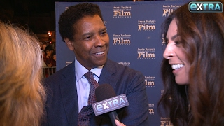 Download Watch This! Fan Crashes Denzel Washington's Interview Video