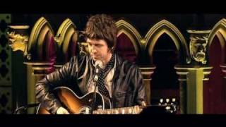 Download Noel Gallagher - Sitting here in silence (In full) Video