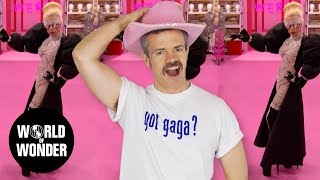 Download Spoiler Alert! RuPaul's S9 Ep 1 | John Polly's Extra Lap Recap ″Oh. My. Gaga.″ Video
