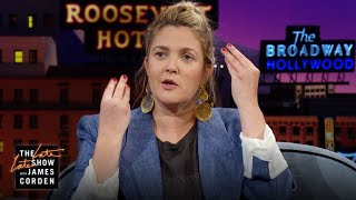 Download Drew Barrymore Season 2 'Diet' Struggle Was Real Video
