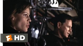 Download The Core (5/9) Movie CLIP - Drilling In (2003) HD Video