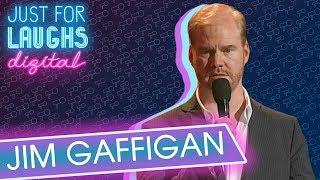 Download Jim Gaffigan - Fast Food Ruined Me Video
