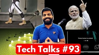 Download Tech Talks #93 - Moto G5 Plus, Mobile Sperm Count, Phab 2 Pro, S8 Heat Pipe, iPhone 8 Wireless Video