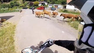 Download Funny, Crazy & Weird Things Bikers See, Say & Do 2018 [Ep.#30] Video