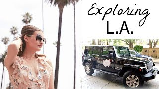 Download DISCOVERING THE BEST OF LA | Niomi Smart Video