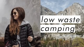 Download Low / Zero Waste Camping   Tips to Make Less Trash Video