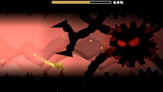 Download Gear 3 by GD Jose [Demon?] | Geometry dash 2.1 Video