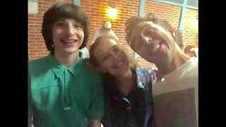 Download Stranger Things 3 / Behind the Scenes / Cast Funny Moments on Set / II Video