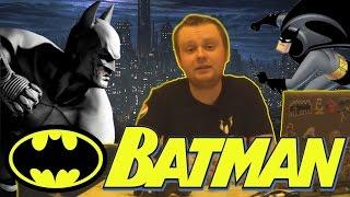Download Пятёрочка - Лучшие игры о Бэтмене | ТОП 5 Video