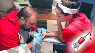 Download The Time I Got Two Tattoos (Day 948) Video