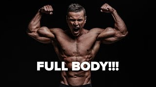 Download Is Full Body Training Superior? Video