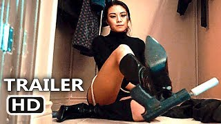 Download STEGMAN IS DEAD Official Trailer (2017) Weird Comedy Movie HD Video