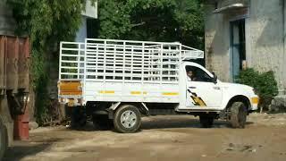 Download Tata Xenon Yodha Video