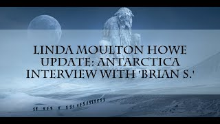 Download Linda Moulton Howe Interview of Naval Officer - Antarctica Video