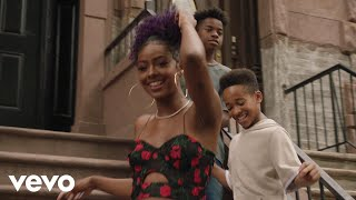 Download Justine Skye - Back For More ft. Jeremih Video