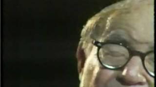 Download Memories of you - Benny Goodman 1980 Video