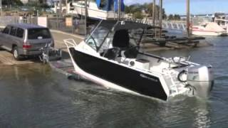 Download WEBSTER TWINFISHER BOATS 2012 Video