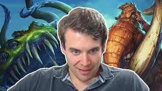 Download (Hearthstone) Year of the Mammoth Indeed Video