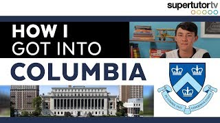 Download How I Got Into Columbia Video