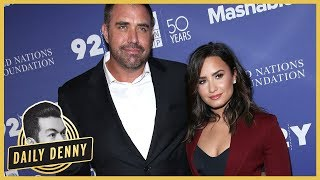 Download The Latest On Demi Lovato And What We Know About Her Former Sober Coach | #DailyDenny Video