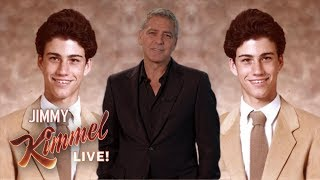 Download George Clooney Presents The Jimmy Kimmel Story Video