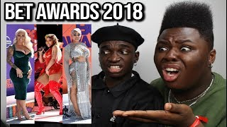 Download BEST & WORST DRESSED BET AWARDS 2018 Video