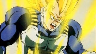 Download O que teria acontecido se Vegeta tivesse se transformado em super saiyajin contra Freeza? Video