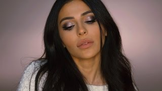 Download FULL GLAM HOLIDAY MAKEUP | ALL DRUGSTORE Video